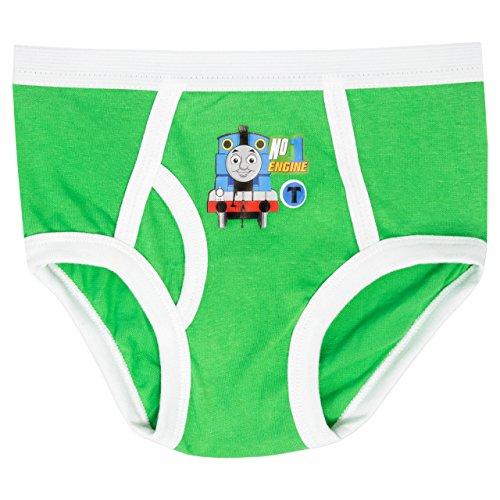 Thomas engine underwear