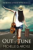 Out of Tune, Michelle D. Argyle, 0989970027