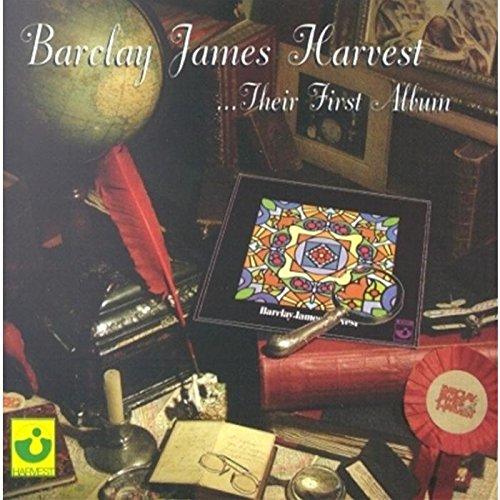 Barclay James Harvest - Barclay James Harvest  Once Again - Zortam Music