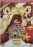 Chip 'n Dale Rescue Rangers, Vol. 2