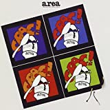 Crac by Area