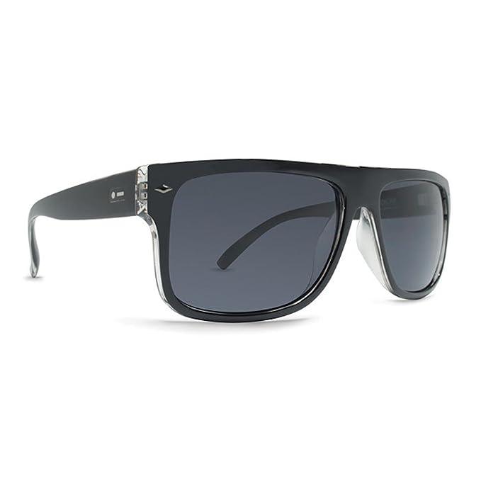 Amazon.com: Dot Dash Sidecar anteojos de sol, negro, O/S ...