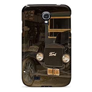 New Style Tpu S4 Protective Case Cover/ Galaxy Case - Hackberry General Store