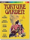 Torture Garden [Blu-ray] [Region Free]