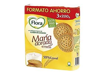 Flora Maria Galletas - 600 g