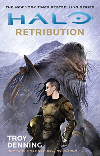 HALO: Retribution (The Best Of Lopi)