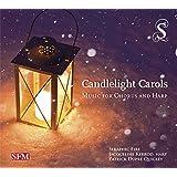 Candlelight Carols - Music for Chorus and Harp