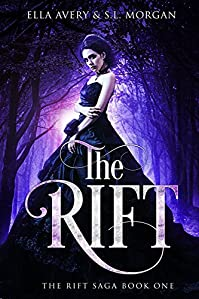 The Rift by Ella Avery ebook deal