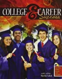 College and Career Success - PAK by FRALICK MARSHA (2014-02-04)
