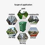 Contenedor-de-basura-con-pedal-de-reciclaje-grande-Contenedor-de-basura-de-plastico-para-exterior-de-50L-con-tapa-Contenedores-de-basura-moviles-con-ruedas-Para-interior-exterior-hotel-comp