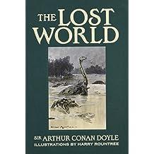 The Lost World (Calla Editions)