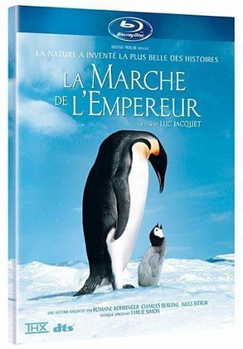 La Marche de l'Empereur [Blu-ray]