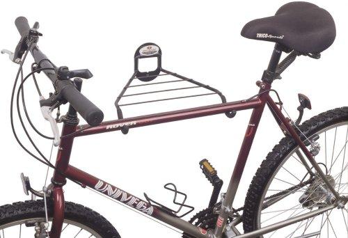 [해외]기어 업 1 자전거 수평 벽 장착, 검정/gearup 1-Bike Horizontal Wall Mount, Black