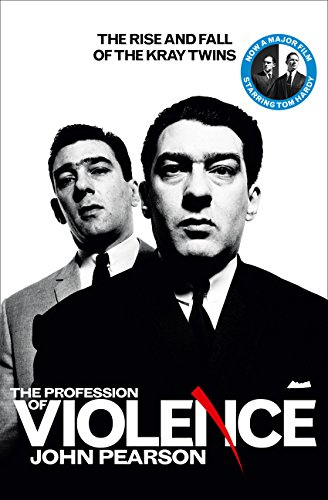 The Profession of Violence PDF