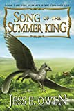 Download Song of the Summer King: Book I of the Summer King Chronicles, Second Edition in PDF ePUB Free Online