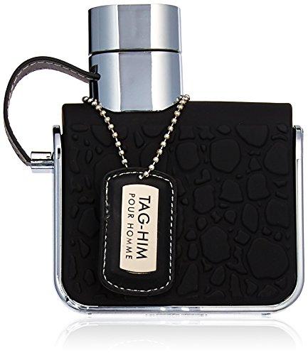 Tag Him Pour Homme By Sterling Parfums Eau De Toilette 100ml/3.4fl.oz Spray Homme Eau De Parfum Spray