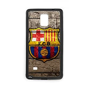 Samsung Galaxy Note 4 Phone Case Barcelona FJ32383