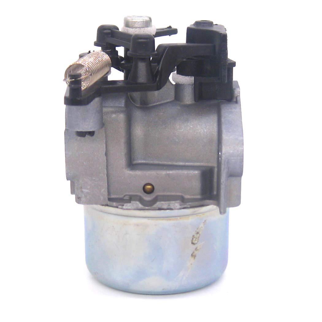 NIMTEK Carburetor Carb for Briggs /& Stratton 796608 Lawn Mower 111000 11P000 121000 12Q000 Series Model