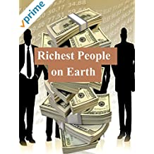 Richest People on Earth