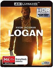 Logan (4K Ultra HD)