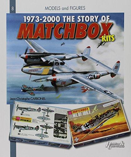 1973 - 2010 The Story of Matchbox Kits