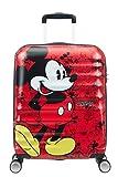 American Tourister Tourister - Disney Wavebreaker Spinner 55/20 2.6 KG Children's Luggage, 55 cm, 36 liters, Multicolour (Mickey Comics Red)