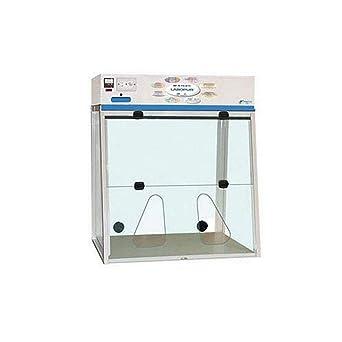 Biolab EVG 610-10 (SR) Campana de laboratorio LaboPur 610 con filtro orgánico, sin bandeja de retención: Amazon.es: Industria, empresas y ciencia