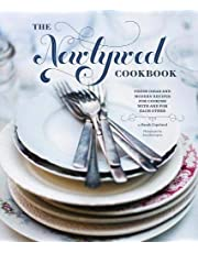 Newlywed Cookbook: Fresh Ideas & Modern Recipes for Cooking with & for Each Other (Newlywed Gifts, Date Night Cookbooks, Newly Engaged Gifts, Cookbook for Two)