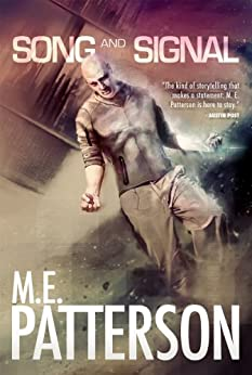 Song and Signal by [Patterson, M. E.]