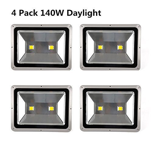 140 Watt Led Flood Light - 6