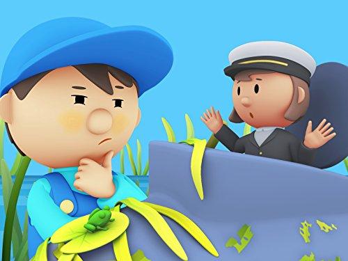 Underwater Adventures (Mary's Submarine)