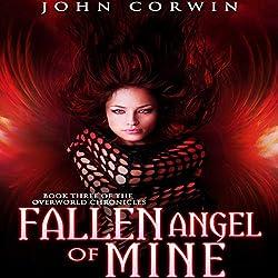 Fallen Angel of Mine