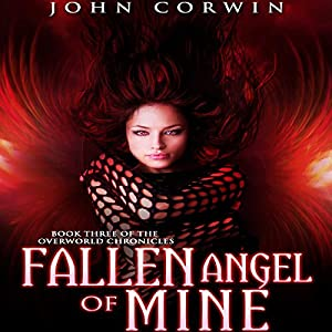Fallen Angel of Mine Audiobook