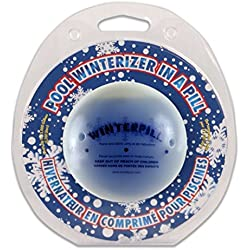 SeaKlear AquaPill AP71 WinterPill Swimming Pool Winterizer Pill