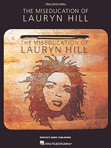 The Miseducation of Lauryn -