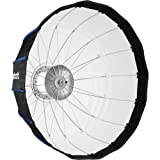 Westcott Rapid Box 24'' Beauty Dish with Balcar/Alien Bees/Einstein Speedring