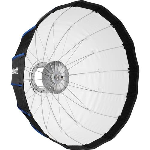 Westcott Rapid Box 24″ Beauty Dish with Balcar/Alien Bees/Einstein Speedring