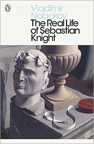 Download The Real Life Of Sebastian Knight By Vladimir Nabokov