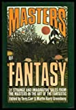 Masters of Fantasy, G. Carr, 0883657864