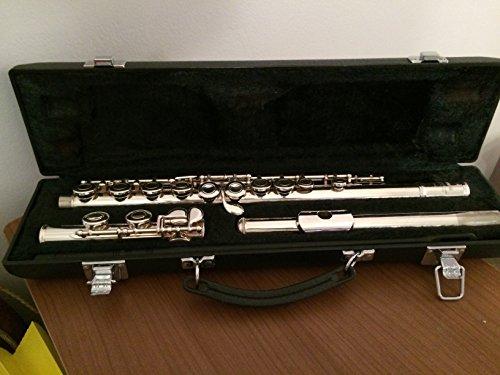 Yamaha Student Flute Model 225SII