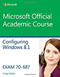 70-687 Configuring Windows 8.1 1st Edition