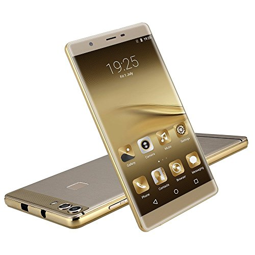 SORAKA Unlocked Smartphone 6.0 Zoll 3G Android 5.1 Quad-Core-Smartphone 5.0MP dual sim smartphone