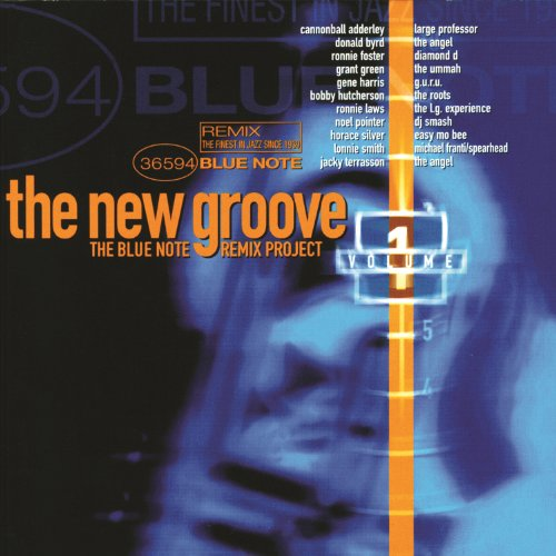 The New Groove: The Blue Note ...