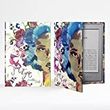Kindle Voyage Case Book Cover Style (Jane Eyre)
