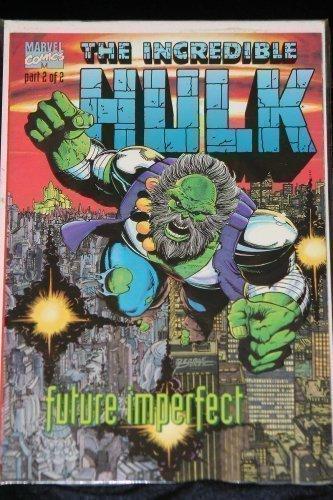 Amazon.com: The Incredible Hulk: Future Imperfect (No. 2 ...