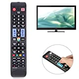 TraderPlus Universal Remote Control Replacement Controller for Samsung TV Smart LED LCD TV
