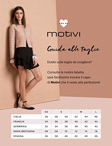 Jeans italian Bootcut Motivi Blu Size qXPAXxdw