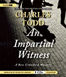 An Impartial Witness (Bess Crawford series)