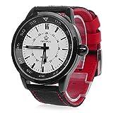 ORKINA W008 Fashionable Men's Simple Calendar Quatrz Watch (Assorted Color) 'Worldwide shipping'