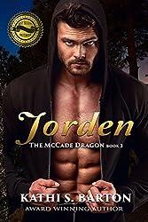 Jorden: The McCade Dragon -Erotic Paranormal Romance